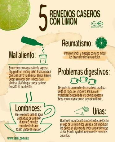 jugo de limón y próstata agrandada