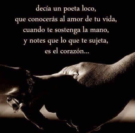 Decia Un Poeta Loco Jaroma2305s Blog
