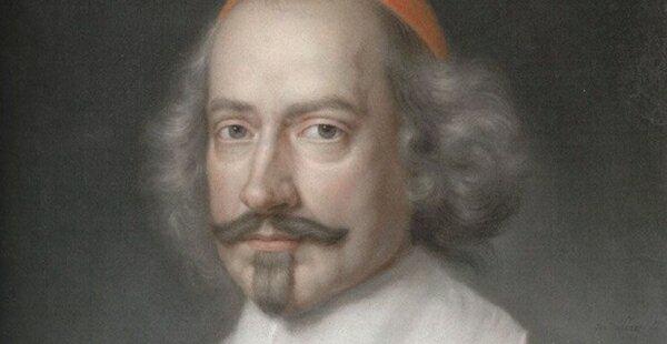 Resultado de imagen para Fotos del cardenal Richelieu